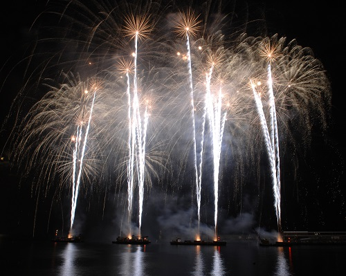 Atlantic Festival Fireworks 3 Credit Macedos Pirotecnia Visit Madeira