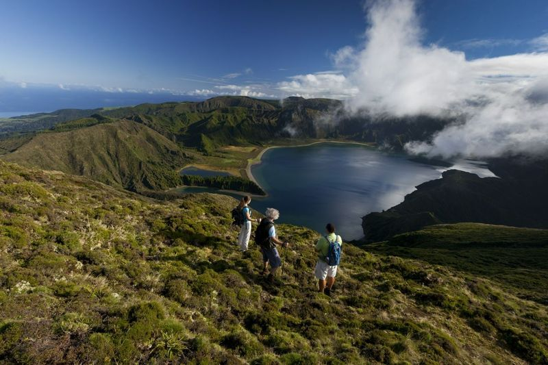 Azores AT