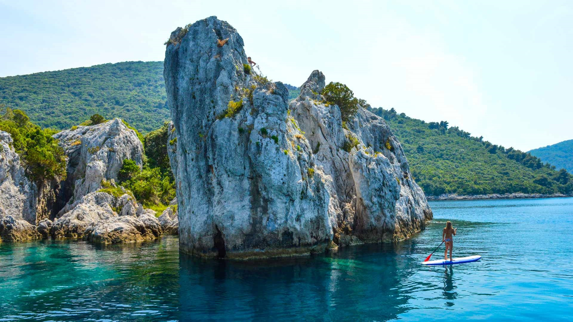 Croatian sailing adventure Credit Huckfin Adventure Travel 1