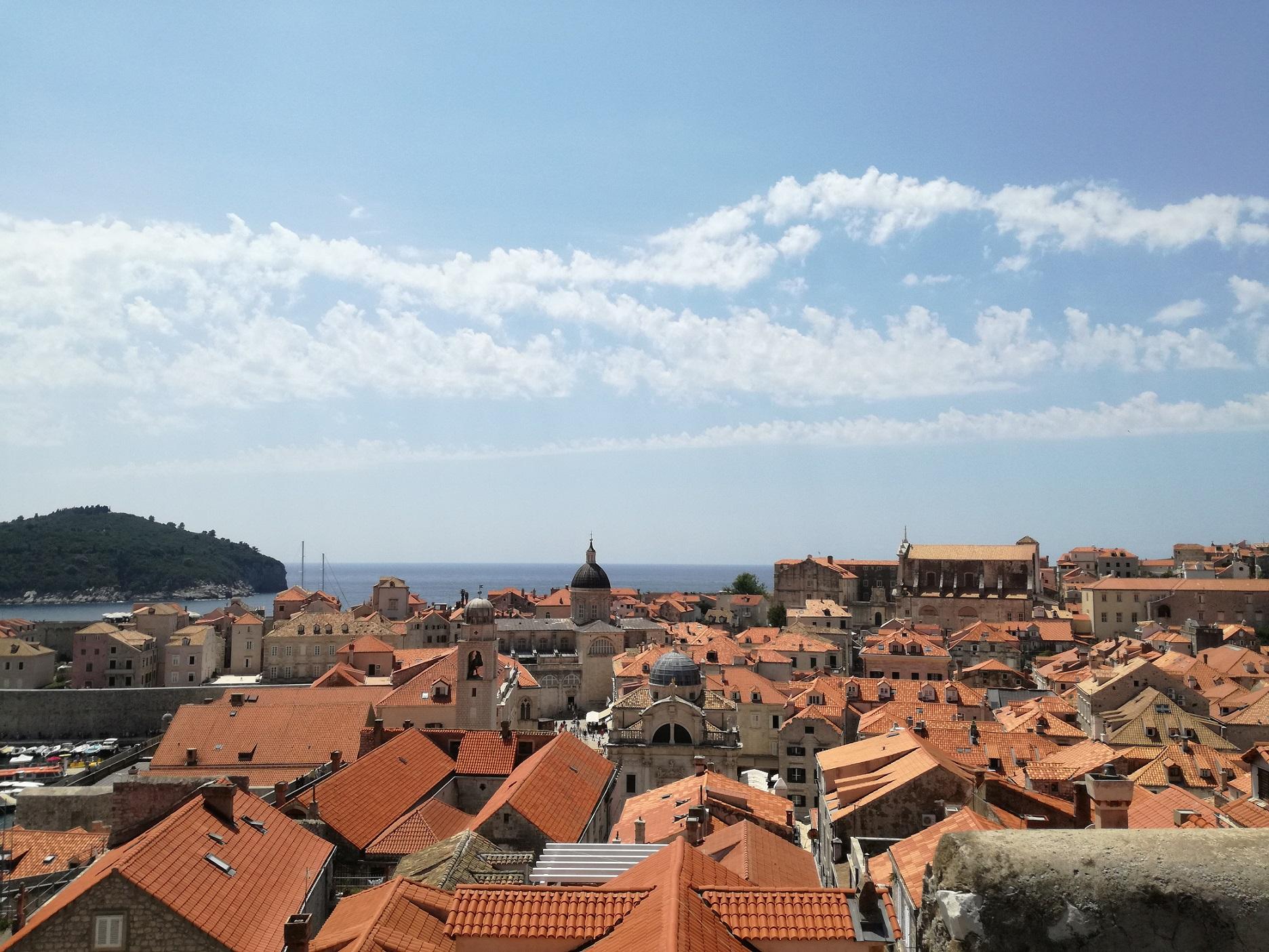 Dubrovnik IMG 20180712 115538 Please Credit Rachel McFaul 2