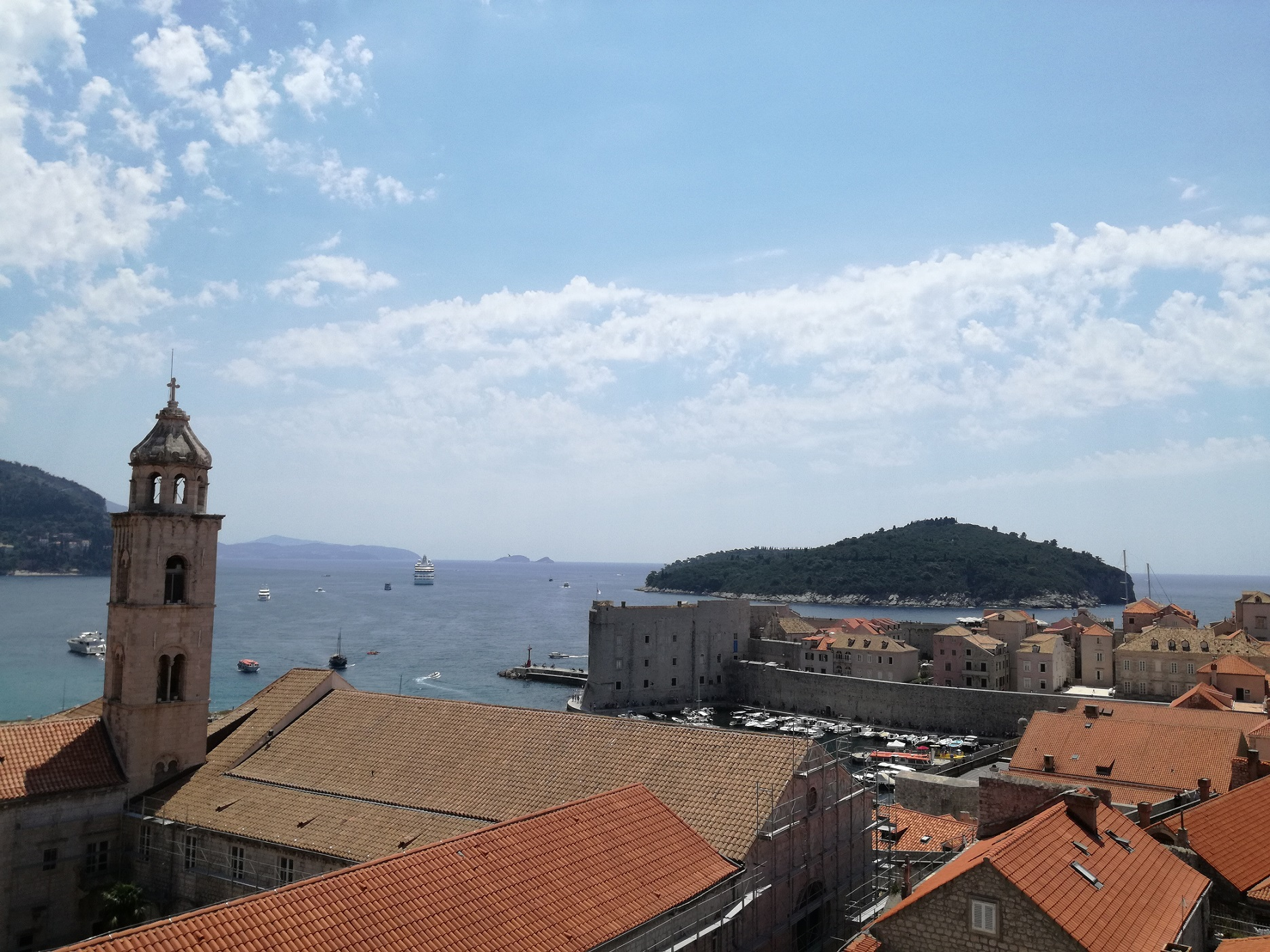 Dubrovnik IMG 20180712 115538 Please Credit Rachel McFaul 4