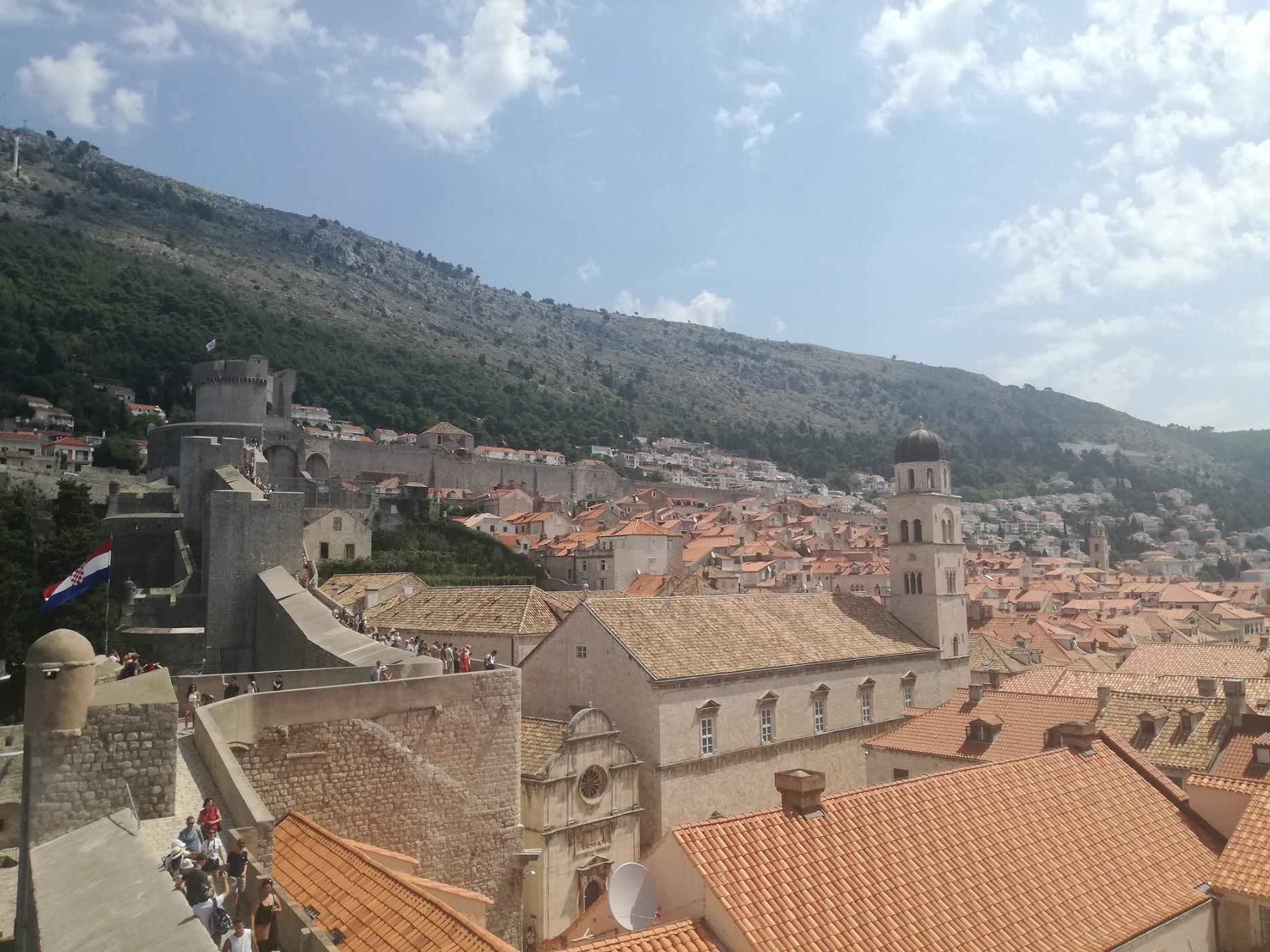 Dubrovnik Staff Photo Credit Rachel McFaul 3