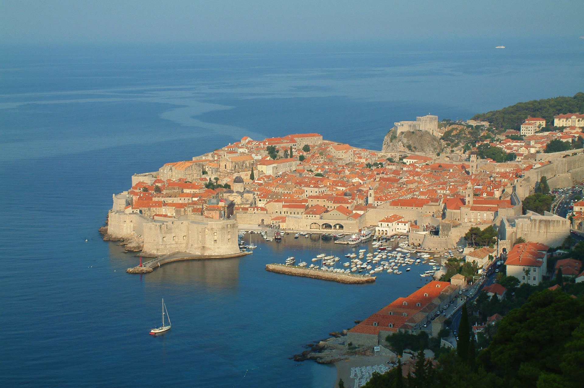 Dubrovnik Credit Huck Finn Adventure Travel 2