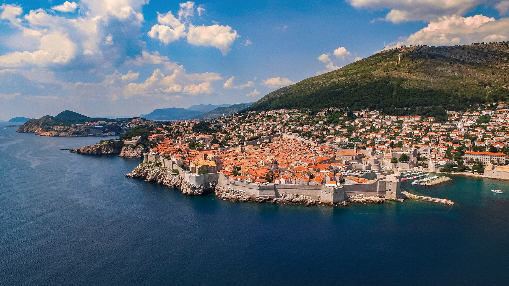 Dubrovnik Credit Ivo Biocina Croatian National Tourist Board 2