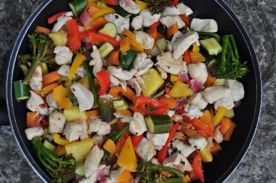 Food 3 Gozo