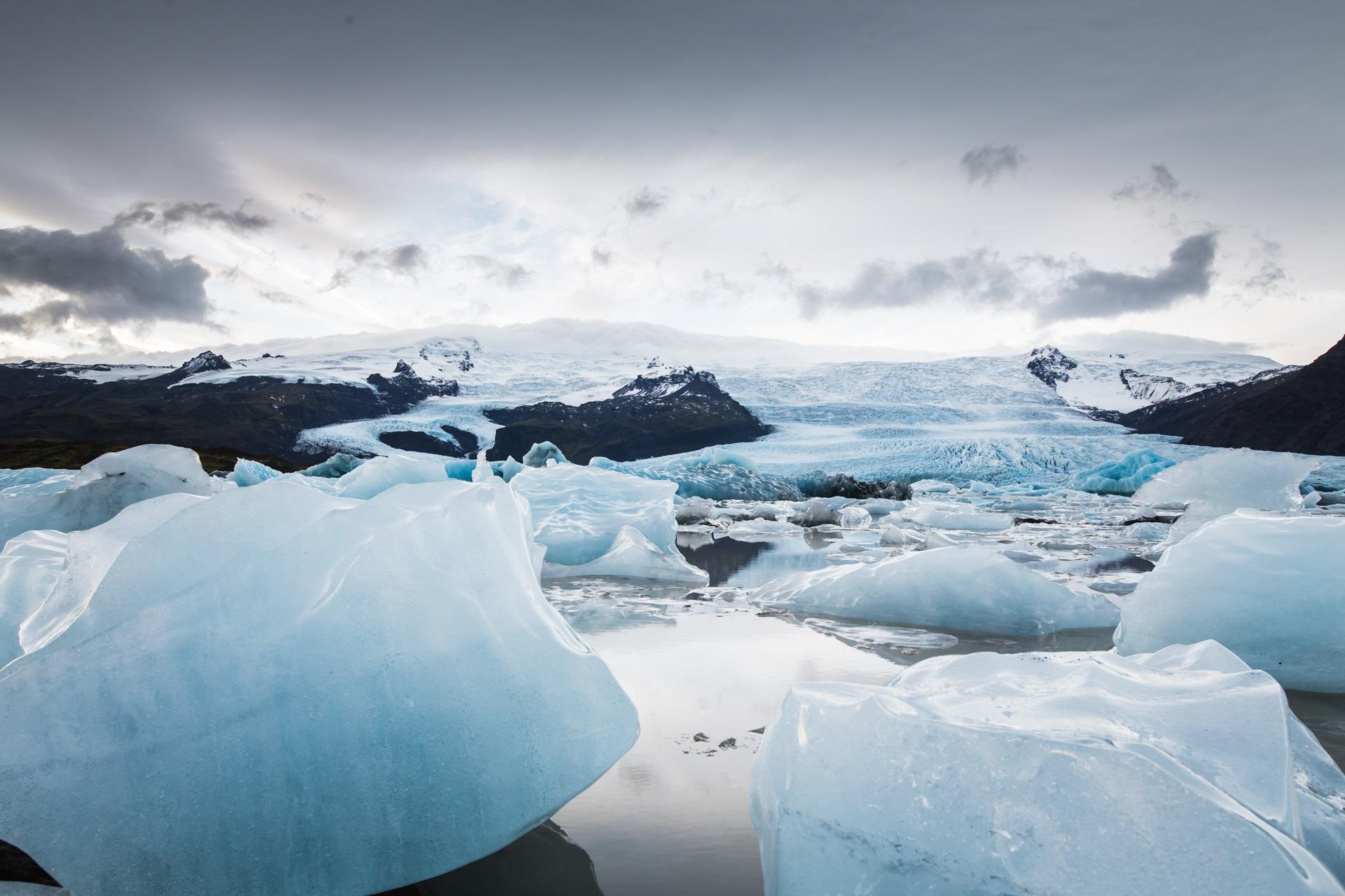 Glacier Lagoon 2 Credit Iceland ProTravel