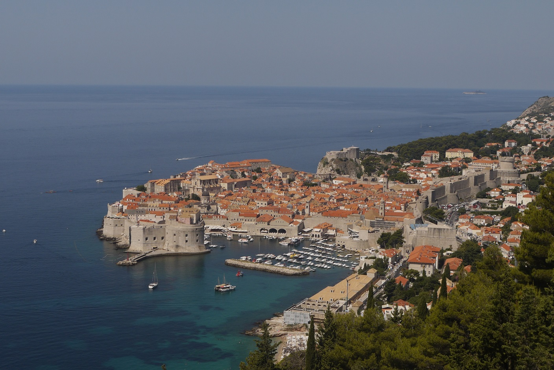 J Dubrovnik and Arboretum