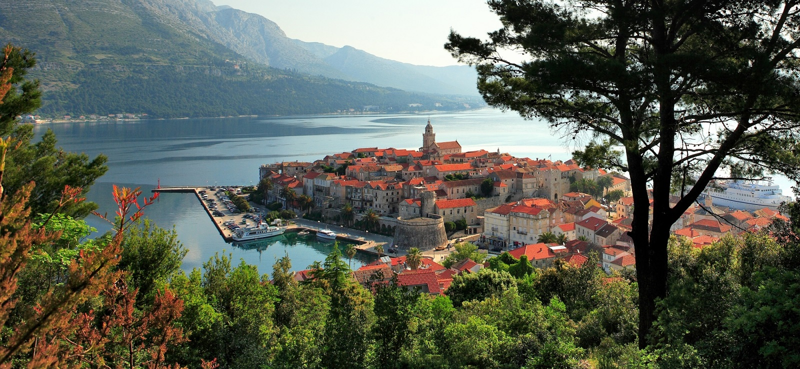 Korcula Credits to Croatian National Tourist Board