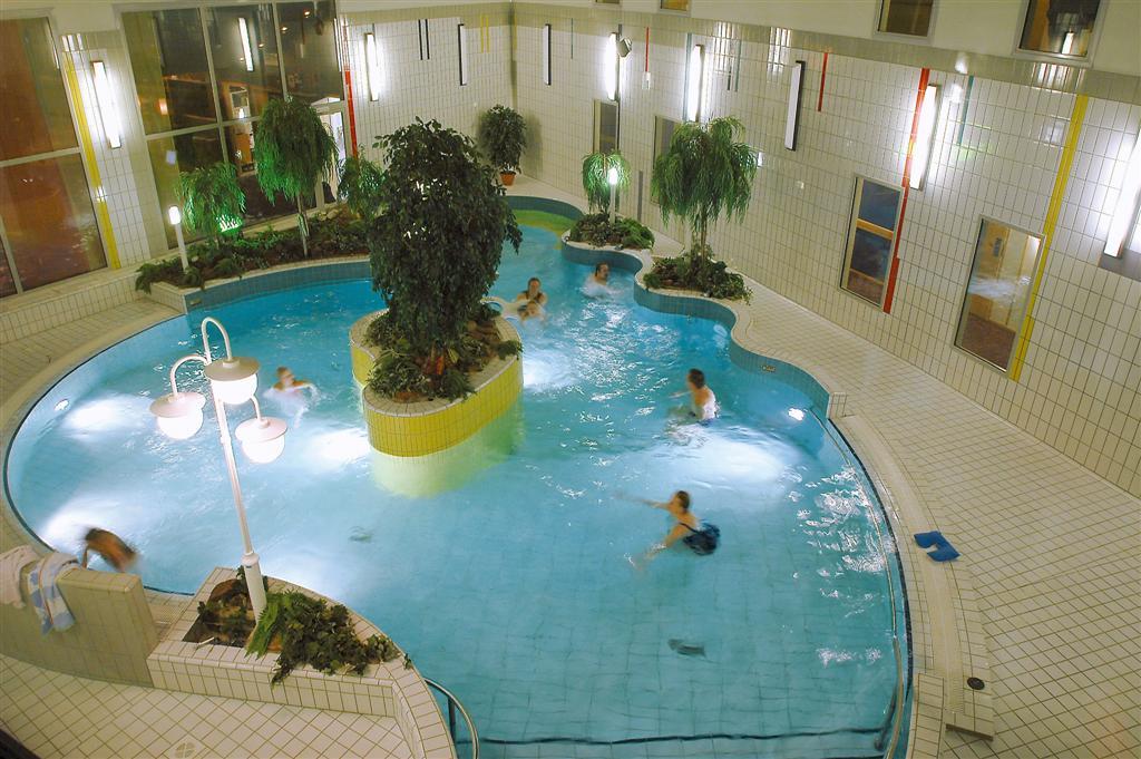 Luosto Tunturi hotel Finland