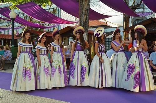 Madeira Wine Festival Funchal 3 Credit Francisco Correia AP Madeira