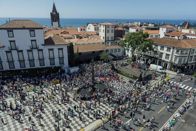 Madiera day Francisco Correia Visit Madeira