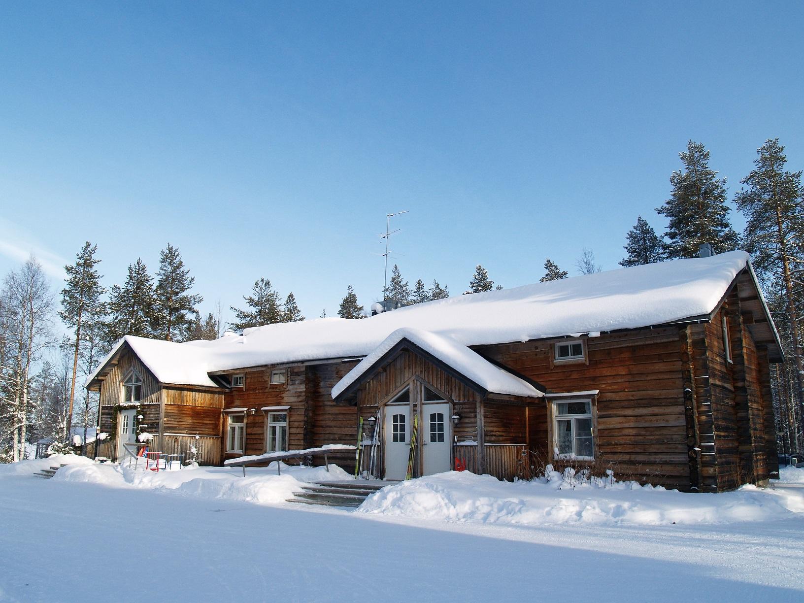 Saija Lodge 2