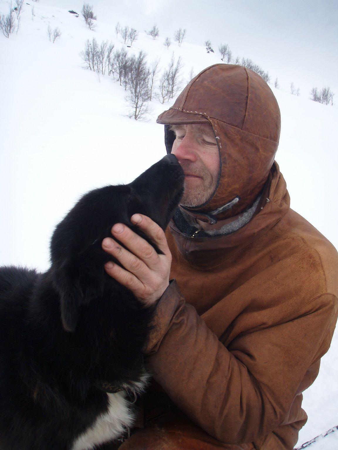 Sven Engholm and Husky Credit Engholm Husky 2 2 2