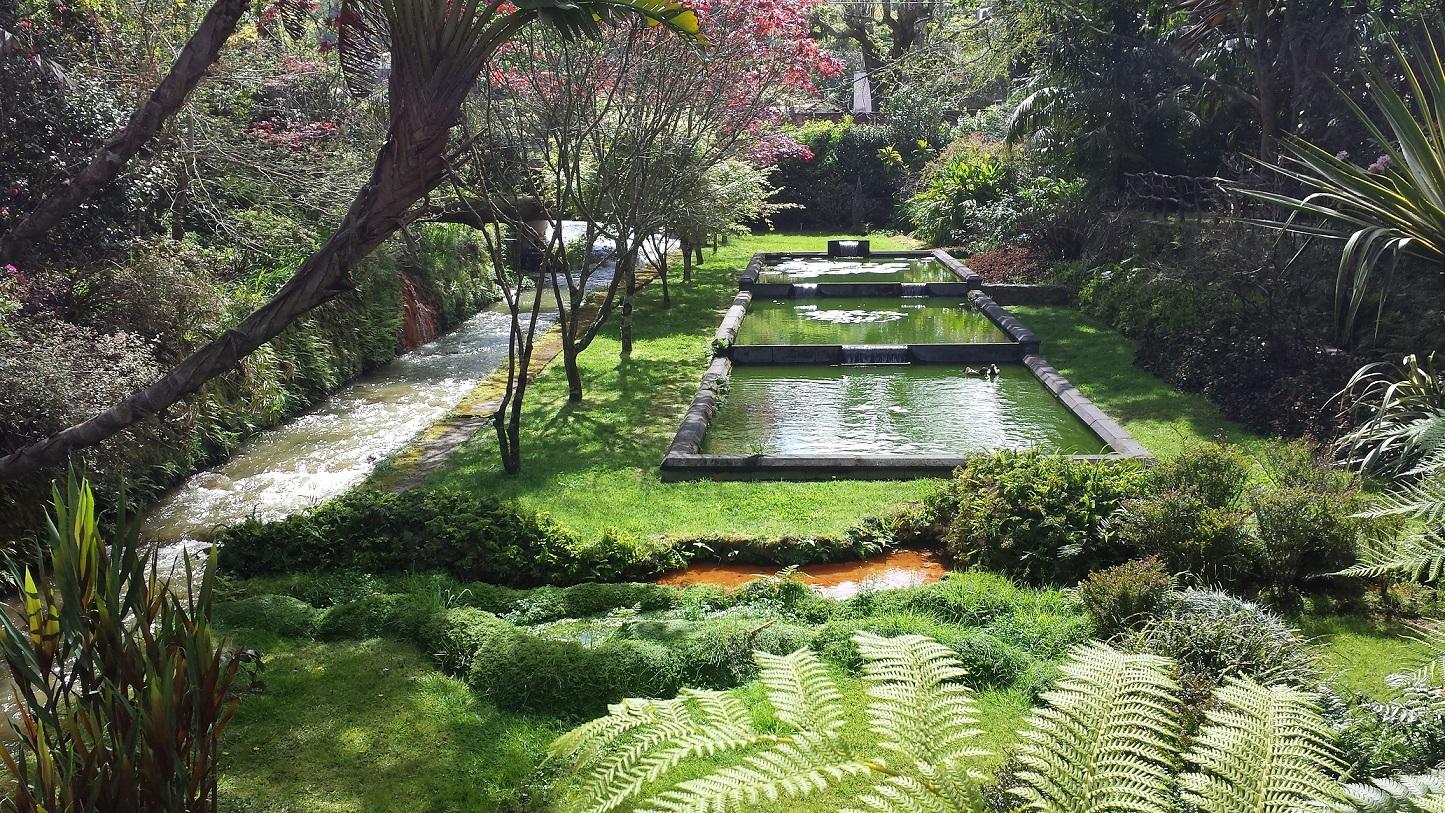Terra Nostra Garden Entrance Credit Ines Ibr Turismo dos Açores