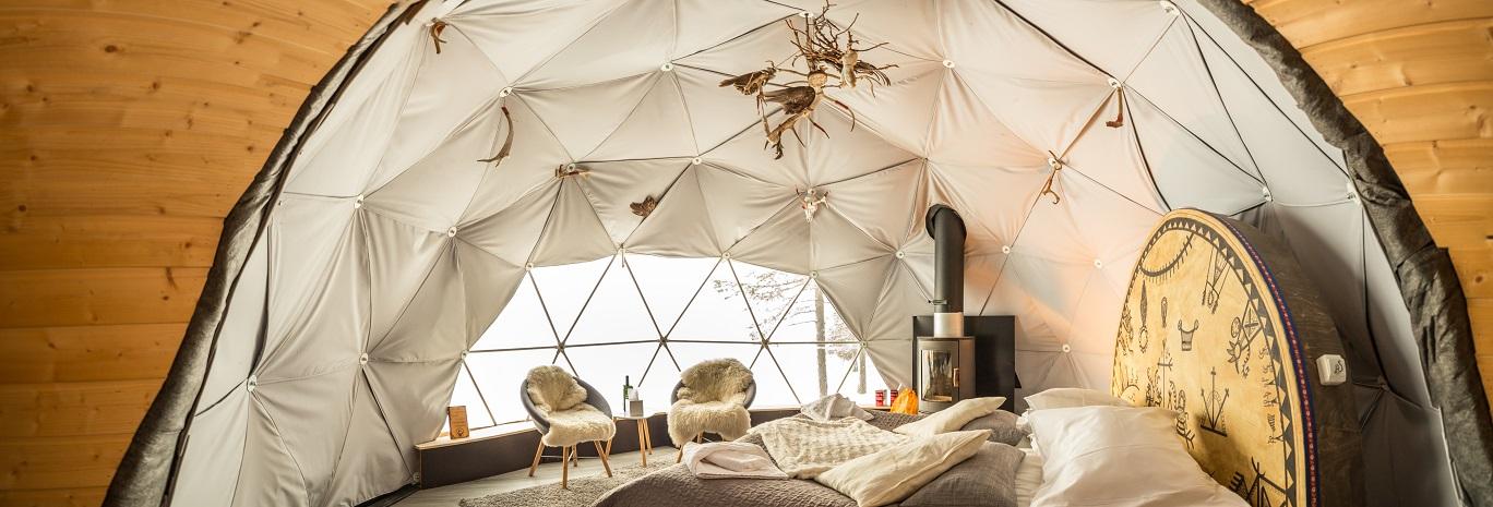 Torassieppi Aurora Dome1 Credit Matt Robinson