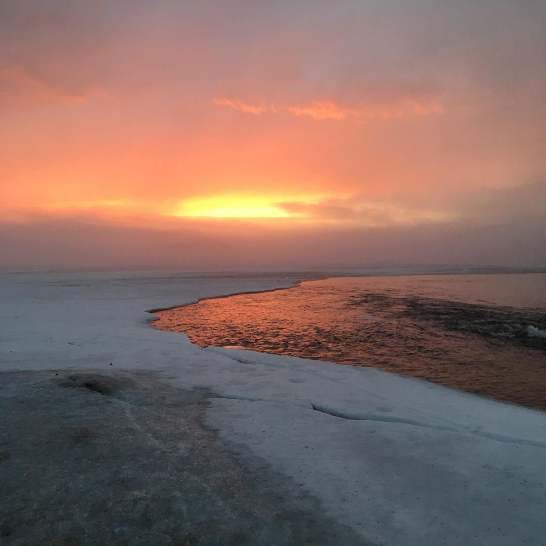 Wilderness Inari cabin view 2 No Credit