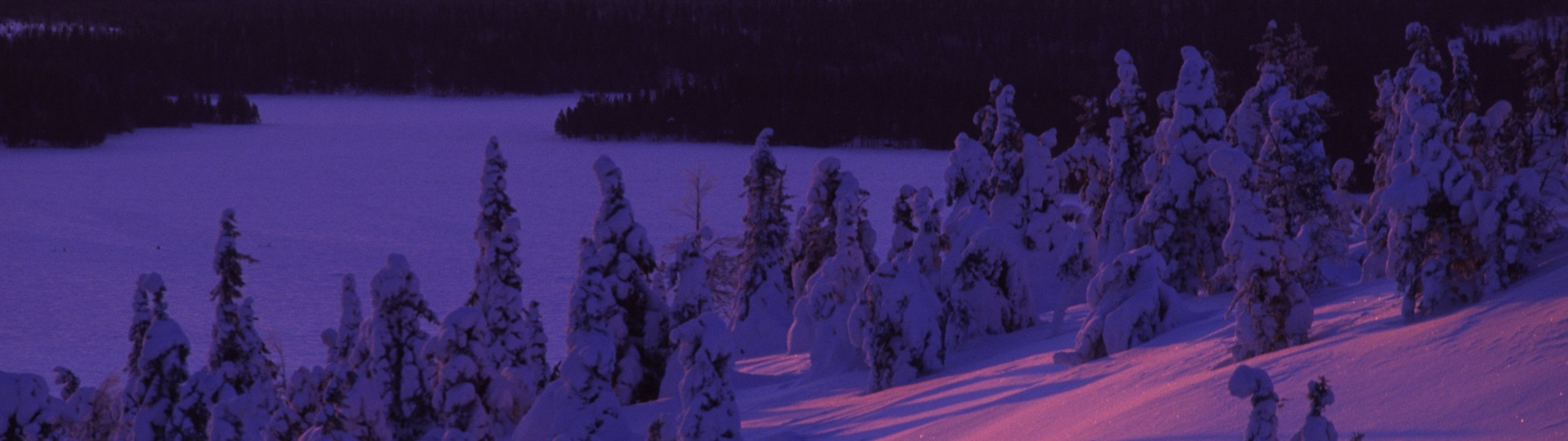 Finland, Images, Ruka