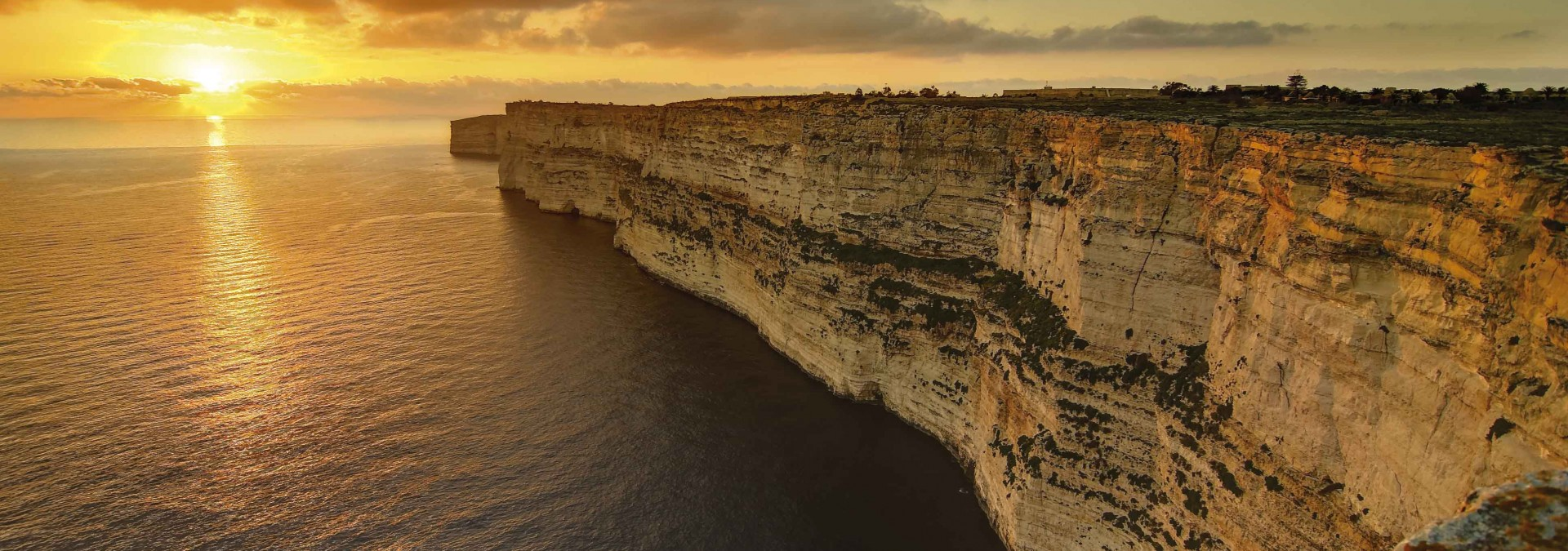 Gozo - Cliffs by Clive Vella.jpg