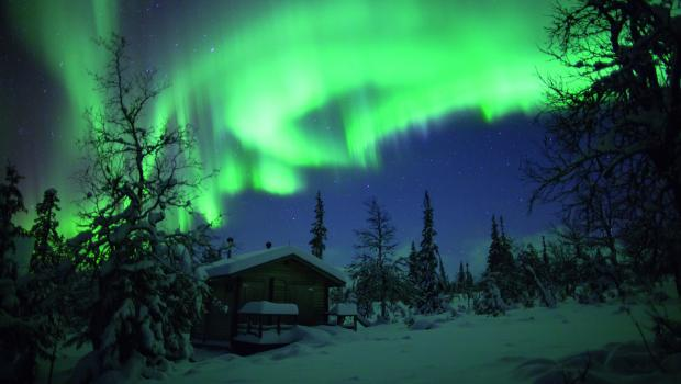 Jeris - Tailor Made Week in Lapland