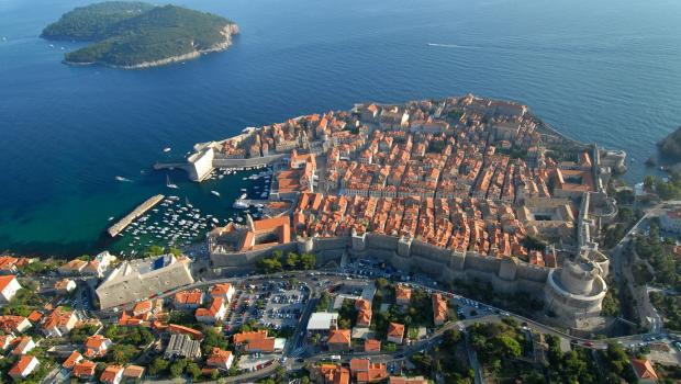Cruise the Islands and Cities of the Dalmatian Coast