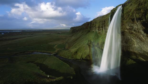 Iceland's Gems - The Golden Circle and Reykjavik