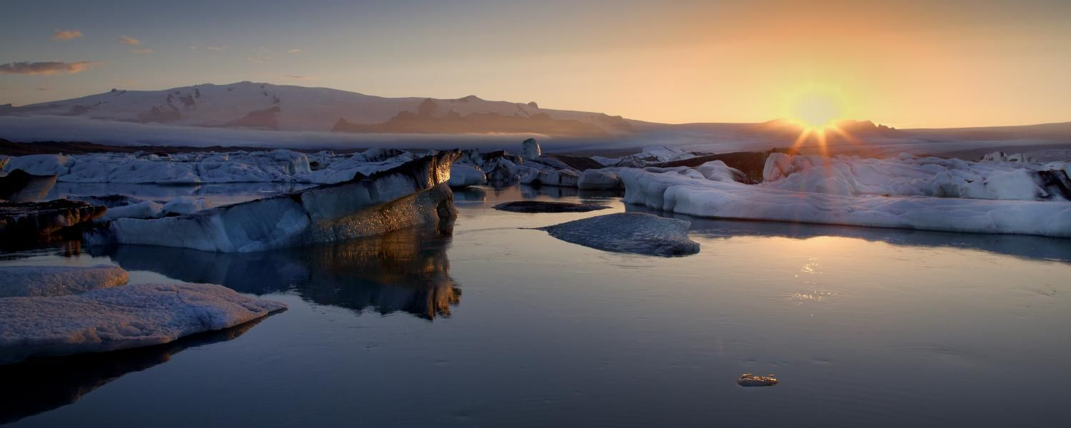 Exceptional Iceland – The Golden Circle, Glacier Lagoon and Reykjavik